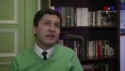 Erdoğan'ın Rusya Ziyaretinde Gündem IŞİD