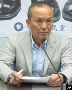 国民党立委 徐耀昌