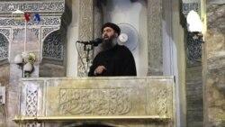 Presiden Trump Pertimbangkan Rilis Video Penyergapan Al Baghdadi