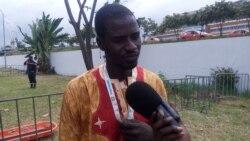 kassim be Kouma la Francophonie Ka Kene Min Siguira Abidjan Kaw Fe Kan!!!
