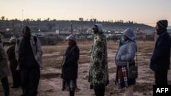 Abanyalesotho i Maseru