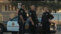 2013-10-22 美國之音視頻新聞: 內華達州校園槍擊 一名教師與開槍學生喪生