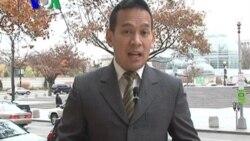 Kondisi Perekonomian AS saat Perayaan Thanksgiving - Liputan Berita VOA 24 November 2011