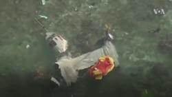 ญี่ปุ่นเรียกร้องสอบสวนสาเหตุเครื่องบินล้ำยุค Osprey ตกในโอกินาว่า