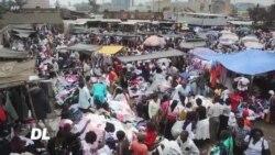 Kenya yapiga marufuku uagizaji wa nguo za mitumba