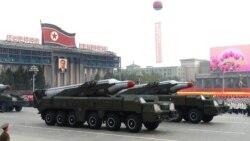 뉴스듣기 세상보기: 북 무수단발사 실패, 체르노빌 사고 30년