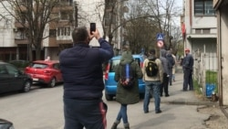 Redovi pred trgovinama - nova realnost u Beogradu