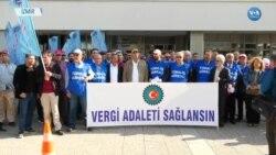 Türk-İş'ten Vergi Adaleti Talebi