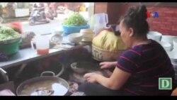 'Bún chửi' Việt Nam trong mắt người Mỹ