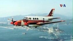 Nhật Bản có thể tặng máy bay để Philippines tuần tra Biển Đông