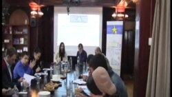 """Македонија: """"Власта намерно создава чувство на страв"""""""