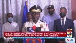 ONU-HAITI: Duniya Keleya Tomba ka layinin Djamana Kuntigi Ka fagaliw Nyangilaw