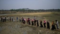Rohingya Broadcast 01.17.2020