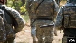 Estados Unidos asegura que la reducción no afectará la seguridad en Irak.