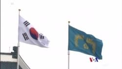 2018-04-30 美國之音視頻新聞:中國外長即將訪朝 兩韓峰會繼續釋放後續效果