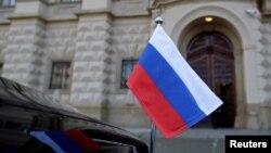 Czech Republic/Russia