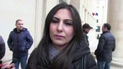 İlqar Məmmədov azadlığa buraxılmadı