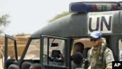 چاڈ میں سکیورٹی کی ذمہ داریاں مقامی فوج کو منتقل کردی جائیں گی