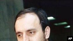 塞尔维亚抓获的波黑战争最后一名在逃犯哈季奇