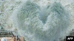 Ðập Thủy điện Nam Theun 2