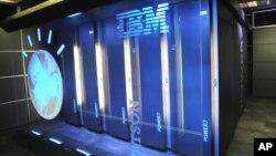 电脑公司IBM