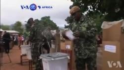 Manchetes Africanas 20 Maio 2014