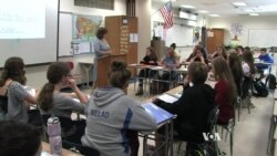 New Jersey School District Preps Immigrant Children