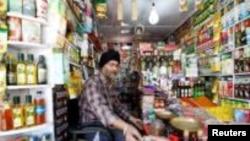 سکان او هندوان چې له پیړیو پیړیو راهسې افغانستان کې ژوند کوي