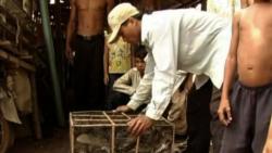 Campuchia nhượng làng cho Việt Nam
