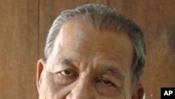 Robert Htway