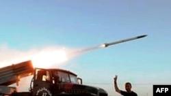 ՆԱՏՕ-ն հերքել է Լիբիայի կառավարության հերթական մեղադրանքը