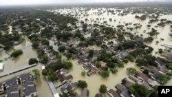 Entre otras cosas, la conferencia buscaba determinar cuánta ayuda económica recibirán los países pobres afectados por el cambio climático.