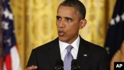 El presidente de EE.UU., Barack Obama, sostuvo que el programa de vigilancia debe ser reestructurado, y propuso cuatro nuevas medidas para lograrlo.