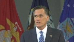 Ромни: Россия не должна ждать гибкости по вопросу о ПРО