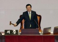 [인터뷰 오디오: 북한정의연대 정 베드로 대표] 한국 북한인권법 시행령 논란