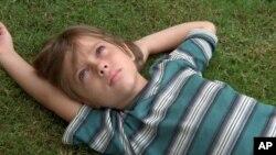 """La película """"Boyhood"""" de Richard Linklater fue elegidra entre las 10 mejore sde año por AFI."""