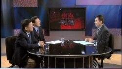 """中国崛起导致美中进入""""新冷战""""?"""