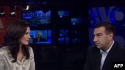 Intervistë me analistin Ilir Ibrahimi