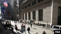Tras los mejores datos del empleo, se espera que Wall Street continúe con la senda de recuperación estimada por los analistas.