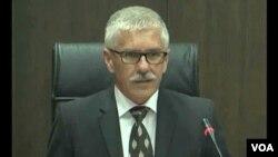 Mitja Drobnič, šef Misije EU u Crnoj Gori