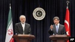 ایران اورعالمی طاقتیں مذاکرات بحال کریں: ترکی