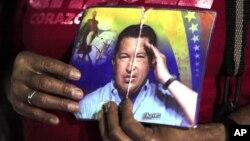 Dân Venezuela tổ chức các buổi cầu nguyện cho ông Chavez trên khắp nước.