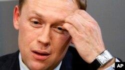 Andrej Lugovoj, jedan od osumnjičenih za ubistvo Aleksandra Litvinjenka