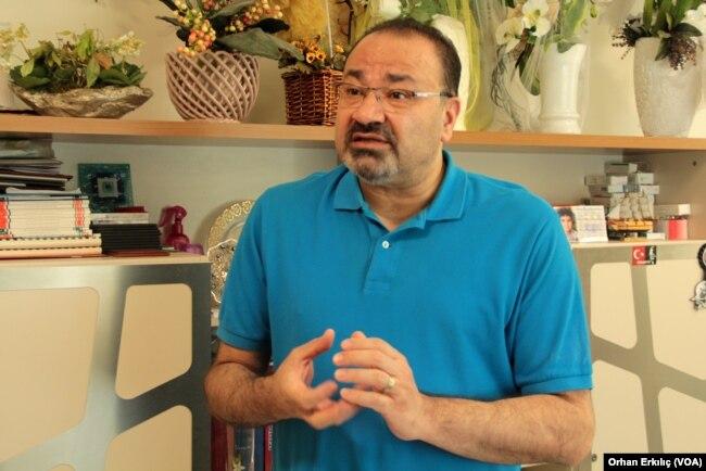 CHP Gaziantep Milletvekili Dr. Bayram Yılmazkaya