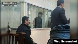 Abdulla Abdullayev (Foto Bizimyol.info saytından götürülüb)