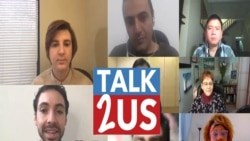 TALK2US: Gifts We Give and Receive