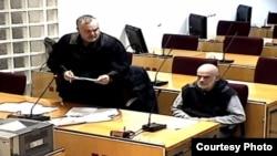 Miralem Berbić optužen je da je pet godina ratovao na strani ISIL-a u Siriji, foto: BIRN BiH