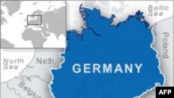 Tài công xe điện Đức đình công trên toàn quốc