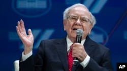 Buffett Womens Summit