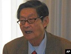 方燄 前任天津大學社會學教授